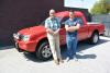 The drivers, Guus en Thijs