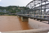 De gele rivier